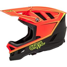 O'Neal Blade Hyperlite Kask rowerowy, czerwony/czarny